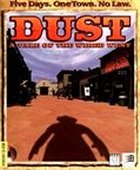 Dust: A Tale of the Wired West box cover