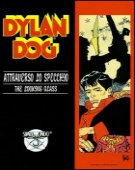 Dylan Dog: Through the Looking Glass box cover