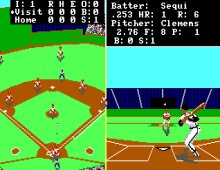 Earl Weaver Baseball screenshot
