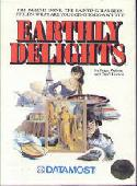 Earthly Delight box cover