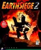 Earthsiege 2 box cover