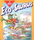 Eco-Saurus box cover
