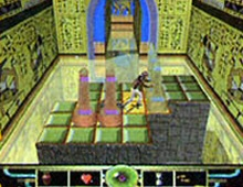 Egyptia: Secrets of the Lost Tomb screenshot