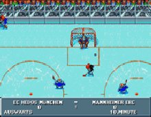 Eishockey Manager screenshot