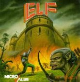 Elf box cover