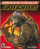 Emergency: Fighters for Life box cover
