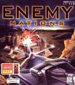 Enemy Nations box cover