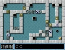 Enigma [2003] screenshot