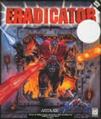 Eradicator box cover