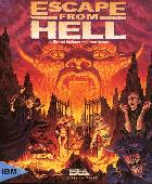 Escape from Hell box cover