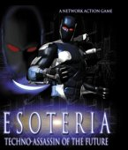 Esoteria box cover
