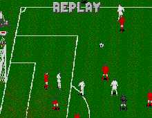 European Championship 1992 screenshot