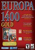 Europa 1400 Gold box cover