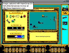 Even More Incredible Machine, The screenshot