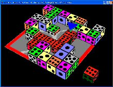 Evil Dice screenshot