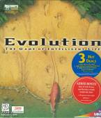 Evolution: The Game of Intelligent Life box cover