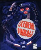 Extreme Pinball box cover