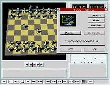  Extreme Chess screenshot