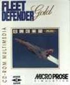 F-14 Fleet Defender Gold box cover