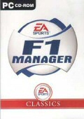 F1 Manager 2000 box cover