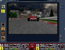 F1 Manager Professional screenshot