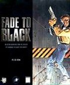 Fade to Black box cover