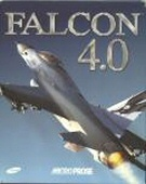 Falcon 4.0 box cover