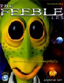 Feeble Files, The box cover