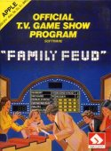 Family Feud box cover