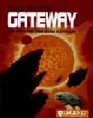 Frederick Pohl's Gateway box cover