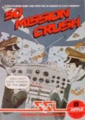 Fifty Mission Crush box cover