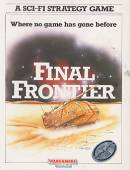 Final Frontier box cover
