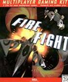 Fire Fight box cover