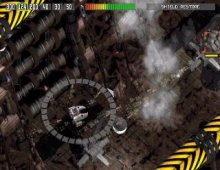 Fire Fight screenshot