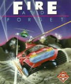 Fire & Forget box cover