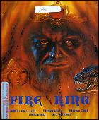 Fire King box cover