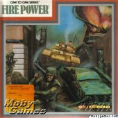 Fire Power box cover