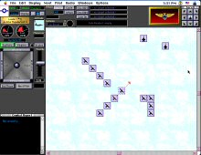 Flight Commander screenshot