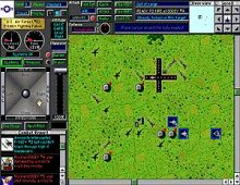 Flight Commander 2 screenshot