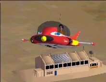 Flight Simulator Flight Shop screenshot