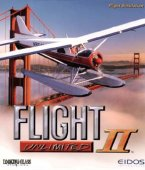 Flight Unlimited 2 box cover