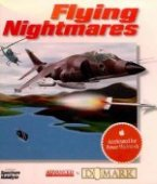 Flying Nightmares box cover