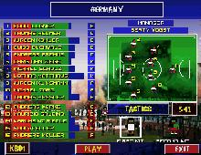 Football Glory screenshot