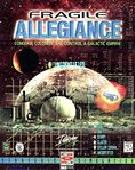 Fragile Allegiance box cover