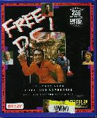 Free D.C.! box cover