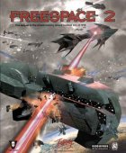 Freespace 2 box cover