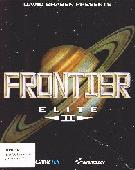 Frontier: Elite 2 box cover