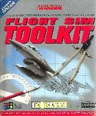 Flight Sim Toolkit box cover