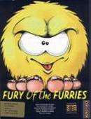 Fury of the Furries box cover