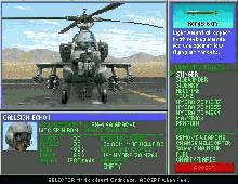 Gunship 2000 screenshot